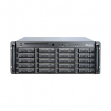 фото: GV-Hot Swap NVR V5-4U, 20-Bay