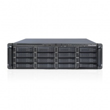 фото: GV-Hot Swap NVR V5-3U, 16 Bay
