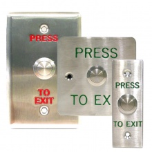 фото: Push Button Switch